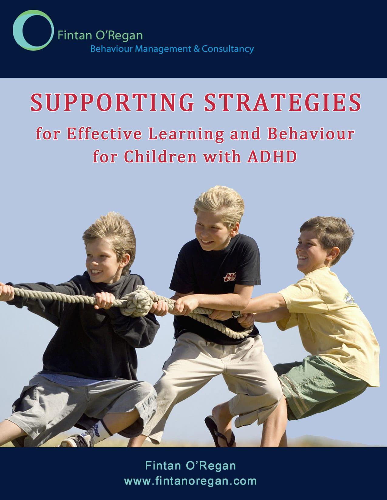 Casebook in Child Behavior Disorders 5th edition ...